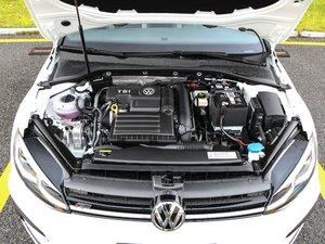 2018款280TSI 自动R-Line 发动机