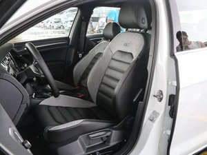 2018款280TSI 自动R-Line 前排座椅