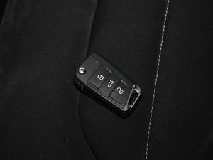 2018款280TSI 自动旗舰型 钥匙
