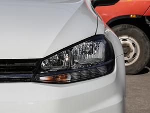 2018款230TSI 自动舒适型 头灯