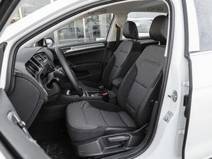 2018款230TSI 自动舒适型 前排座椅