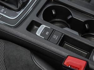 2018款230TSI 自动舒适型 驻车制动器