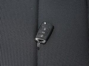 2018款230TSI 自动舒适型 钥匙