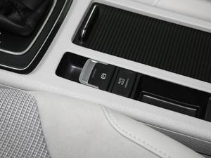 2018款1.6L 自动舒适型 驻车制动器