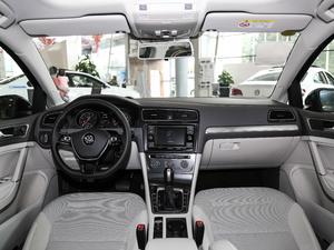 2018款1.6L 自动舒适型 全景内饰