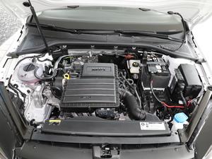 2018款1.6L 自动舒适型 发动机