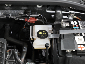 2018款1.6L 自动舒适型 其它