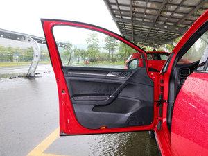 2018款2.0 TSI 驾驶位车门