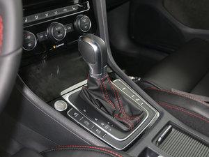 2018款2.0 TSI 变速挡杆