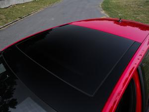 2018款2.0 TSI 车顶