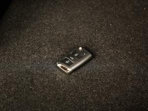 2018款2.0 TSI 钥匙