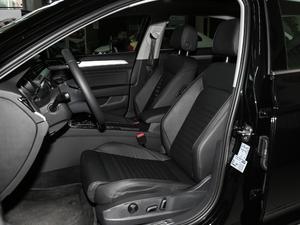 2018款280TSI DSG 领先型 前排座椅