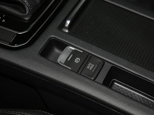 2018款280TSI DSG 领先型 驻车制动器