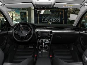 2018款280TSI DSG 领先型 全景内饰