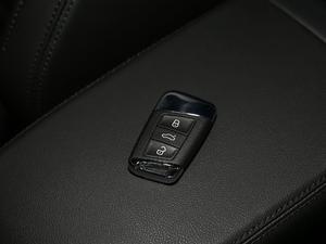 2018款280TSI DSG 领先型 钥匙