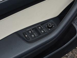 2018款380TSI DSG 旗舰型 车窗控制