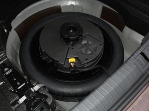2018款380TSI DSG 旗舰型 备胎