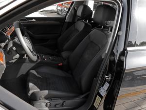 2018款380TSI DSG 尊贵型 前排座椅