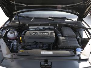 2018款380TSI DSG 尊贵型 发动机