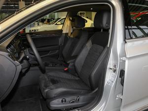 2018款330TSI DSG 豪华型 前排座椅