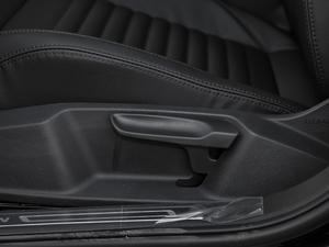 2018款280TSI DSG 舒适型 座椅调节