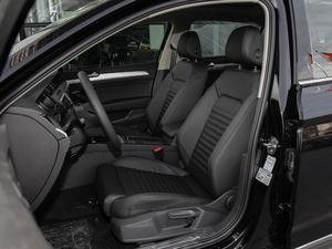 2018款280TSI DSG 舒适型 前排座椅