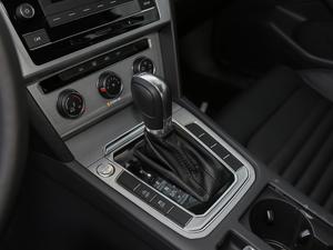 2018款280TSI DSG 舒适型 变速挡杆
