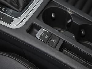 2018款280TSI DSG 舒适型 驻车制动器