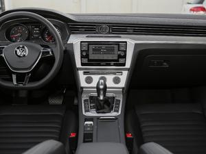 2018款280TSI DSG 舒适型 中控台