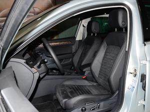 2018款330TSI DSG 尊贵型 前排座椅