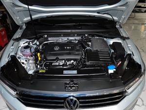 2018款330TSI DSG 尊贵型 发动机