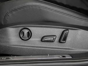 2018款改款 330TSI DSG 豪华型 座椅调节