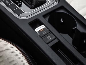 2018款380TSI DSG 旗舰型 驻车制动器