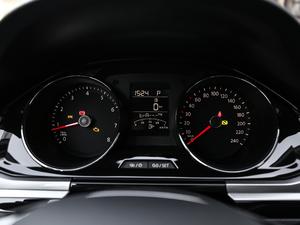 2018款1.5L 自动舒适型 仪表