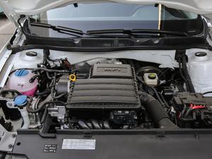 2018款1.5L 自动时尚型 发动机