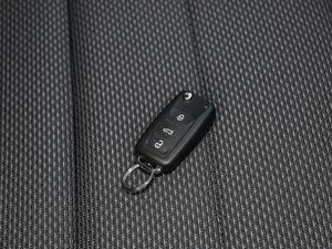 2018款1.5L 自动时尚型 钥匙