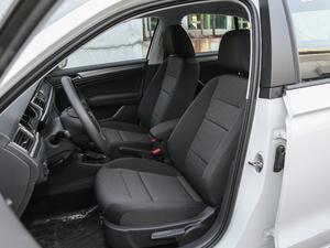 2018款1.5L 自动时尚型 前排座椅
