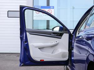 2019款280TSI DSG豪华型 驾驶位车门