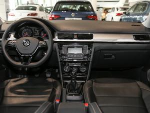 2018款1.5L 手动舒适型 中控台