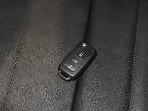 2018款1.5L 手动舒适型 钥匙