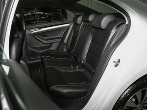 2018款1.6L 自动舒适型 后排座椅