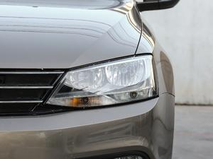 2018款280TSI DSG舒适型 头灯