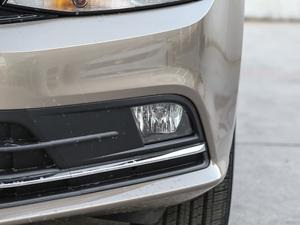 2018款280TSI DSG舒适型 雾灯