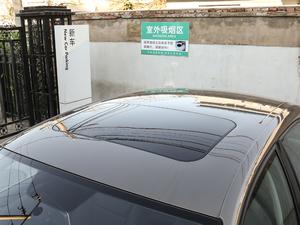 2018款280TSI DSG舒适型 车顶