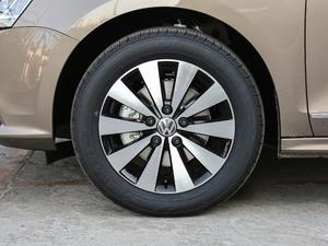 2018款280TSI DSG舒适型 轮胎