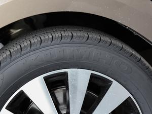 2018款280TSI DSG舒适型 轮胎品牌