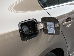 2018款280TSI DSG舒适型 油箱盖打开