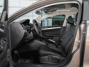 2018款280TSI DSG舒适型 前排空间