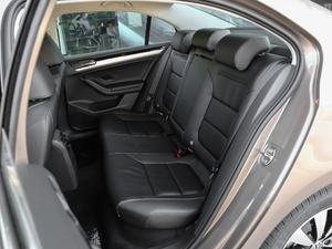 2018款280TSI DSG舒适型 后排座椅