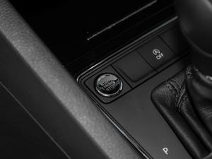 2018款280TSI DSG舒适型 中控区
